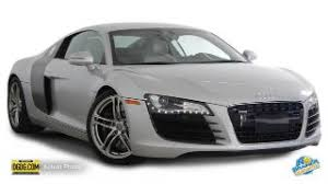 audi r8 2009 for sale used 2009 audi r8 for sale pricing features edmunds
