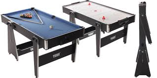 foldable air hockey table jet air hockey table tekscore games tables