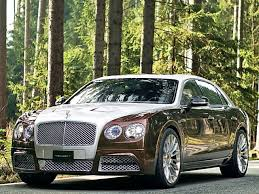 bentley flying spur 2014 2014 bentley flying spur by mansory notoriousluxury