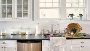 wallpaper kitchen backsplash how to get the right wallpaper for your kitchen countertops