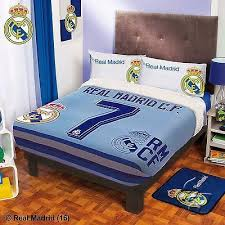 Soccer Comforter Real Madrid Club Futbol Soccer 7 Ronaldo 1piece Fleece Comforter
