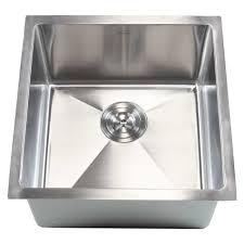 X Kitchen Sink - emodern decor ariel 18