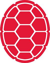 turtle shell template printable
