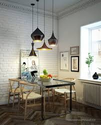 Dining Room Pendant Light Pendant Light For Dining Room With Well Ideas About Dining Table