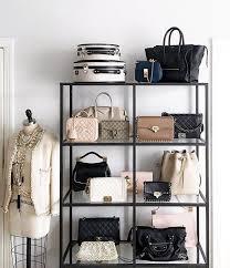 best 25 handbag display ideas on purse display