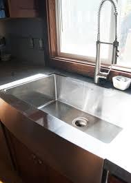 kitchen new new kitchen sink installation decor color ideas