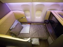 Boeing 777 Interior Singapore Airlines Upgrades 777 Interiors Business Insider