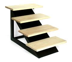 Folding Stairs Design Folding Dog Stairs Plans Usefulness Of Dog Stairs Plans