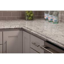 Hampton Bay Shaker Wall Cabinets by Hampton Bay Valencia 72 In Single Roll Laminate Countertop In