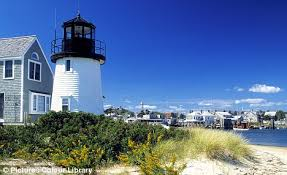 Best Cape Cod Lighthouses - 10 places you should visit in massachusetts this summer