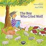village town references the boy who cried wolf the boy who cried wolf b g hennessy boris kulikov