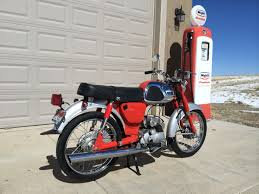 yamaha 100 twin vintage japanese motorcycles pinterest