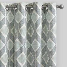 Navy And White Drapes Curtains Drapes U0026 Window Treatments World Market