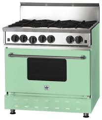 Blue Star Gas Cooktop 36 36