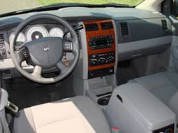2007 dodge durango slt 2007 dodge durango review and test drive by car reviews and