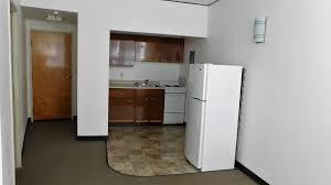 Empty Kitchen Apartment Photos U2013 Ya Po Ah Terrace Retirement Apartments