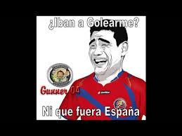 Costa Rica Meme - los memes del costa rica vs uruguay futbol sapiens