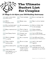 for couples the ultimate list for couples buckets couples and
