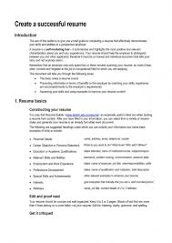 Skills And Abilities Examples For Resume by Resume Sample Skills And Abilities Samples Of Resumes