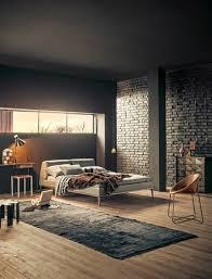 Chambre Mur Et Noir Comment Incorporer La Couleur Grège Idées En Photos