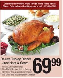 christmas dinner order online safeway christmas dinner learntoride co
