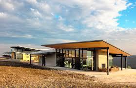 vineyard home decor winery inhabitat green design innovation architecture green
