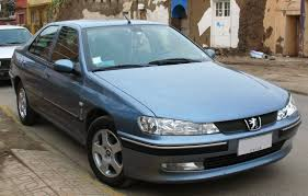 peugeot 406 tuning peugeot 406 wikiwand