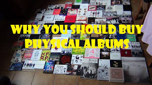 buy photo albums why buy physical albums kbeat
