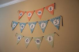 domesticated diva home sweet home diy housewarming party decor