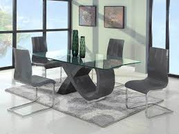 kitchen glass table and chairs kitchen glass kitchen table and 52 phenomenal round glass dining