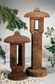 Japanese Garden Lamp by The 25 Best Japanese Garden Lanterns Ideas On Pinterest