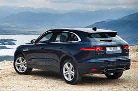 New Jaguar F Pace 25t 2 0 Litre Turbo Petrol Review Pics Jaguar F Pace Xf And Xe Ranges Updated With New Ingenium Engines