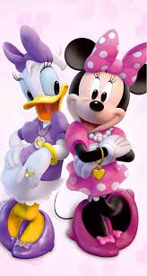 minnie mouse u0026 daisy duck wallpapers cartoon hq minnie mouse