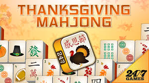 game thanksgiving thanksgiving mahjong android apps on google play