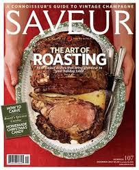 magasine cuisine saveur amazon com magazines