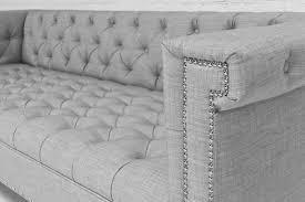 www roomservicestore com sinatra sofa in cambria grey linen