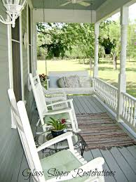 Cottage Front Porch Ideas by Best 25 Country Front Porches Ideas On Pinterest Country Porch