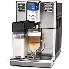 Coffee Grinder Espresso Machine Gaggia Anima Prestige Super Automatic Espresso Machine Whole