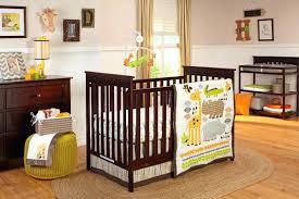 Farm Crib Bedding Nojo Farm Babies 5 Crib Bedding Set Clothtap