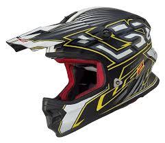 ls2 motocross helmet ls2 light range helmet revzilla