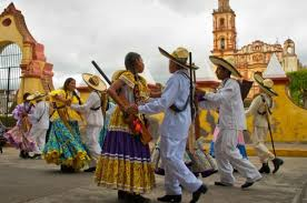 traditional celebrations in mexico active backpacker