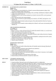 resume tips and exles journeyman mechanic resume sles velvet