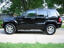 dark green jeep liberty 2003 jeep liberty limited the first suv that i owned all on my