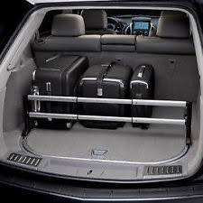 2006 cadillac srx accessories cargo nets trays liners for cadillac srx ebay