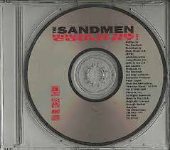 the sandmen 2 house in the country cd at discogs