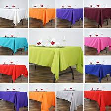 Cheap Table Cloths by Restaurant Tablecloths Ebay