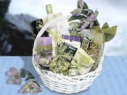 wedding baskets lovely in lavender wedding basket large