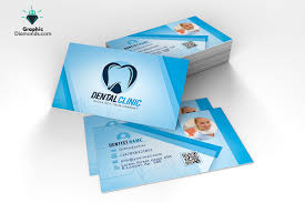 dentist business card business card templates creative market