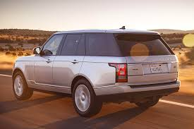 land rover hse 2016 range rover td6 diesel review