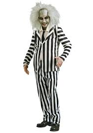 womens ghost halloween costumes beetlejuice costume